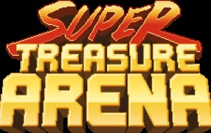 Super Treasure Arena онлайн HTML5 игра